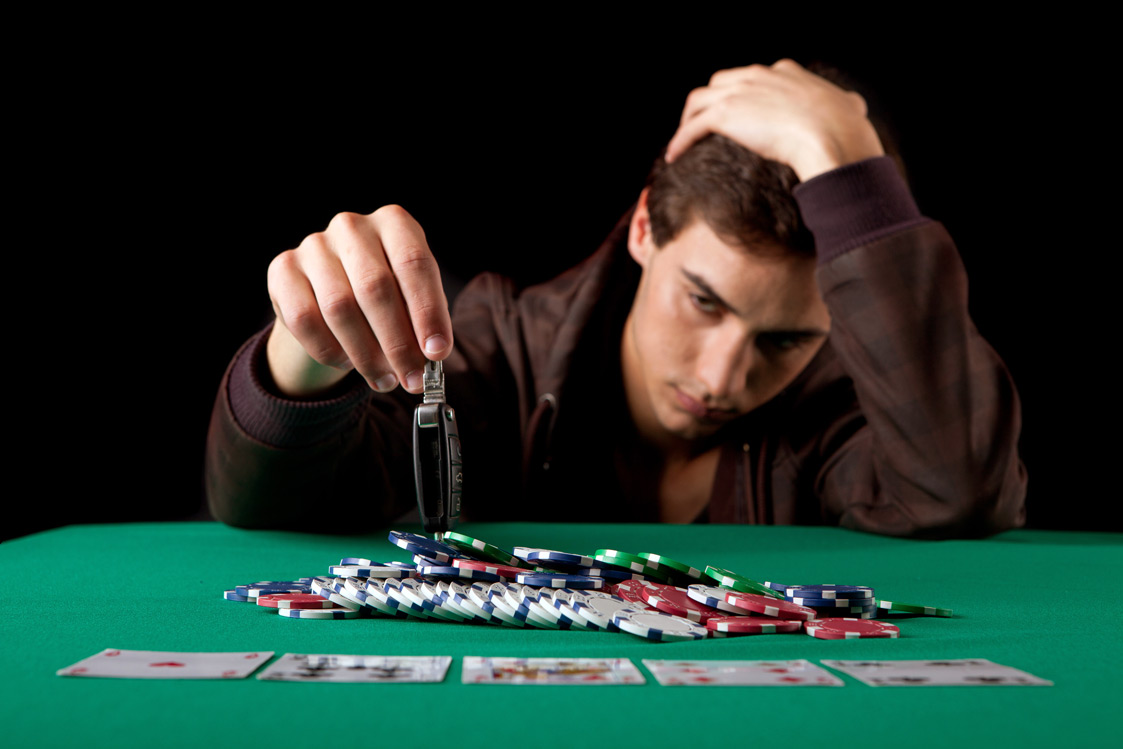 How to quit poker addiction triple double strike slot machine