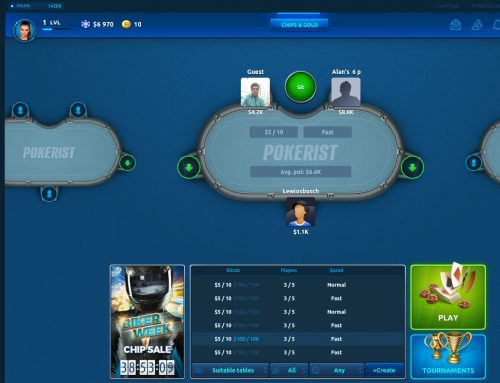 6 Best Facebook Poker Apps and Games