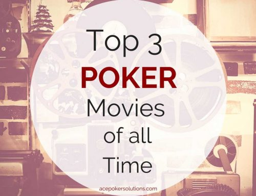 Top 3 poker movies of all time
