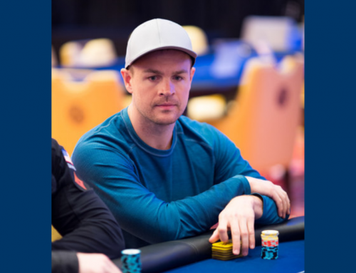 Andrew Robl – The online poker pro