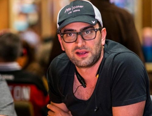 Antonio Esfandiari and Kevin Hart's Boxing Prop Bet