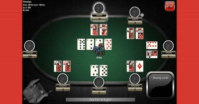 poker secret online