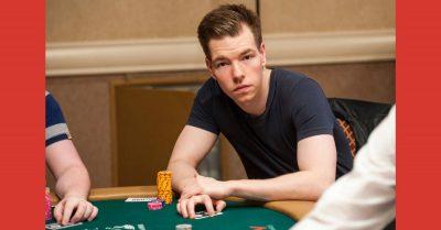 Kane Kalas WSOP prop bets