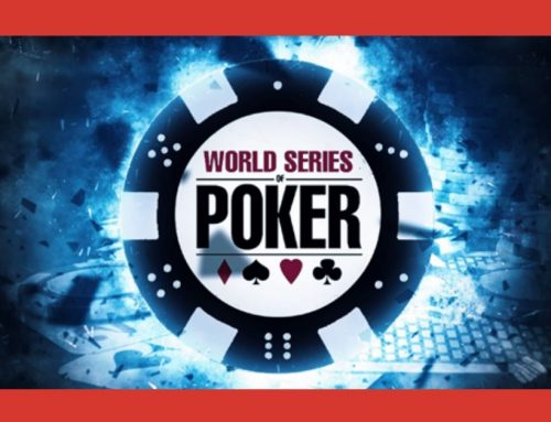 Top 3 WSOP players of all time