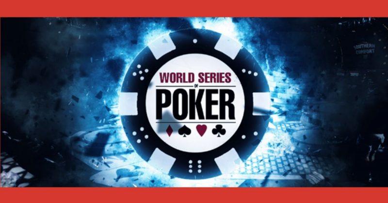 Top WSOP players