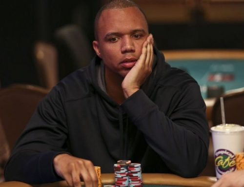 Is it game over for Phil Ivey?
