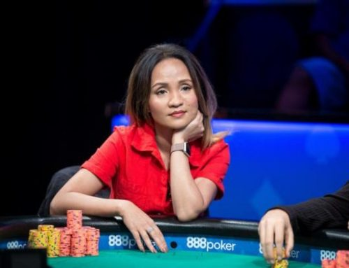 Tu Dao wins first bracelet in $3,000 Limit Hold'em 6-Max