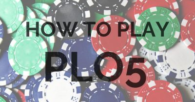 how to play plo5