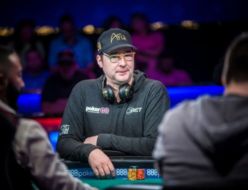Is Phil Hellmuth losing his touch?