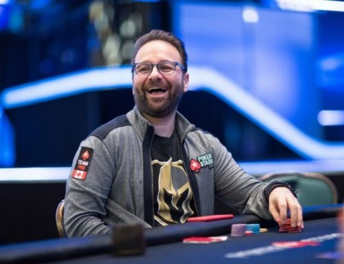 Top 5 things you didn't know about Daniel Negreanu