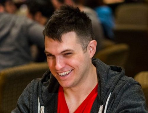 Doug Polk is at it again: Sparks a petty feud with Charlie Carrel