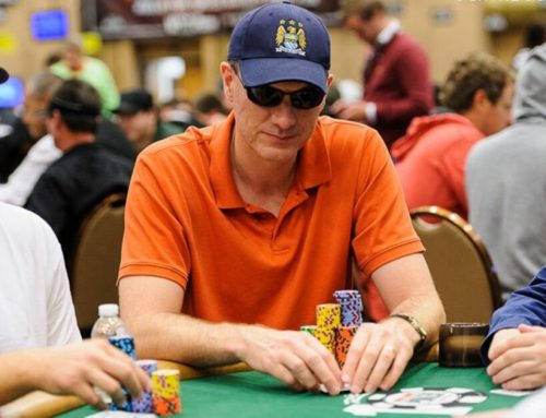 Paul Richardson Finally Wins 2019 WSOP Circuit Thunder Valley Main Event