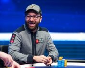 Daniel Negreanu to start a new poker series