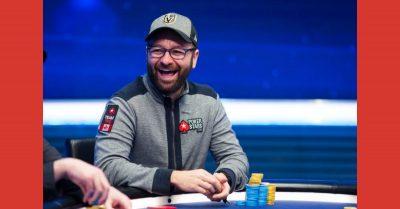 Daniel Negreanu to start a new poker series
