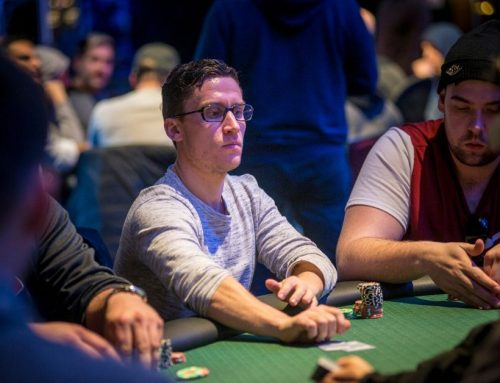 Daniel Dvoress wins $250,000 buy-in Super High Roller Bowl for $4 million