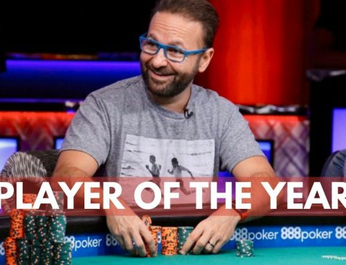 Daniel Negreanu clinches 2019 WSOP Player of the year
