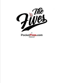 Pocket Fives Podcast