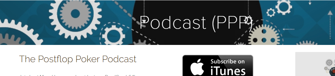 Post Flop Poker Podcast