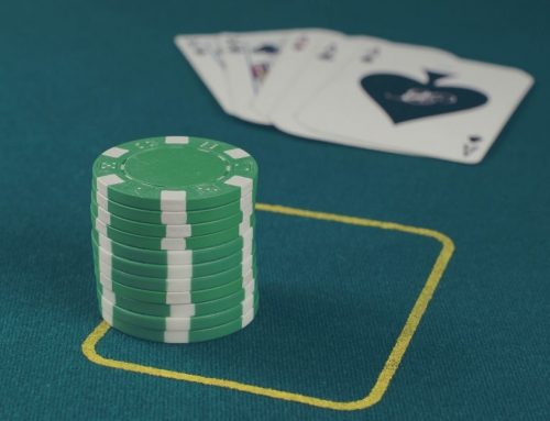 7 Live Poker Games Tip For boosting Your Win Rate – by TADAS PEČKAITIS