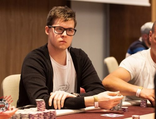 Martin Piik Wins Last  MPN Poker Tour Main Event
